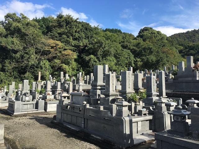 安楽禅寺霊園05