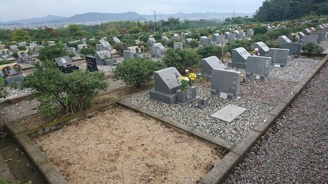 高松市営 平和公園墓園05