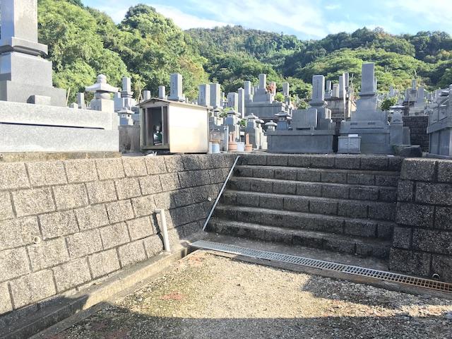 安楽禅寺霊園04
