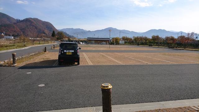 須坂市営 松川霊園03