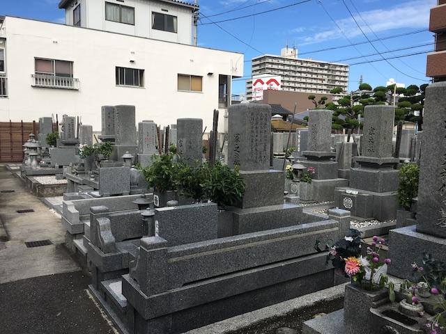 宝林寺墓苑05