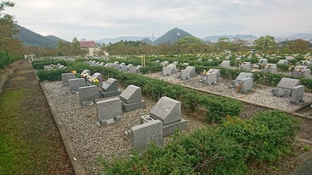 高松市営 平和公園墓園04