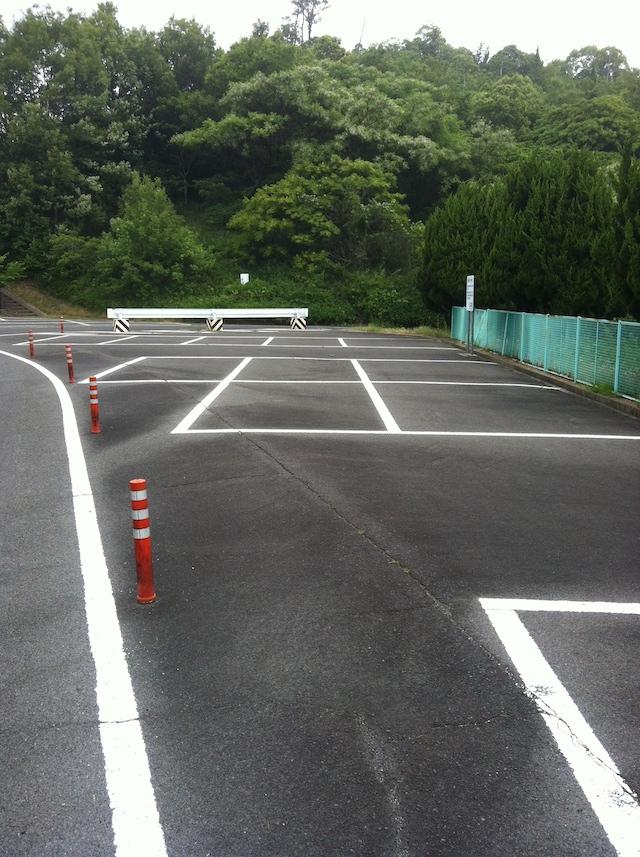 丸亀市営 青ノ山墓地公園03