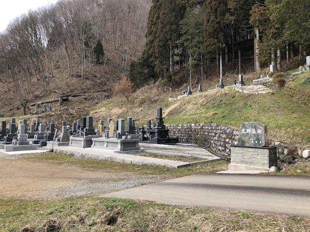 北野墓地04