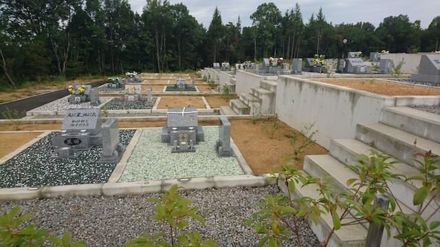 高松市営 平和公園墓園06