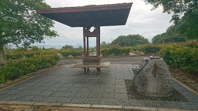 高松市営 平和公園墓園03