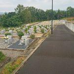 高松市営 平和公園墓園