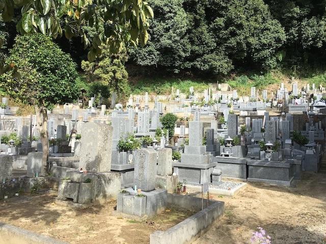 龍泰寺墓苑04