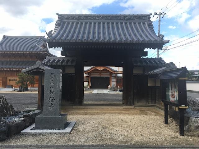 善福寺墓苑04