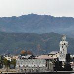 宮田村営 駒ヶ原墓地