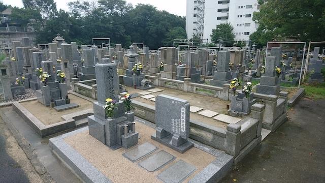 高松市営 摺鉢谷墓地04