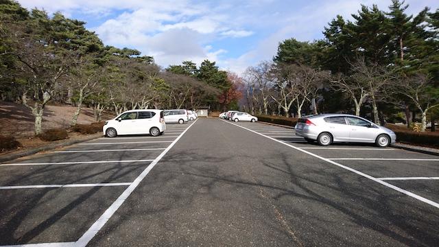 松本市営 中山霊園03
