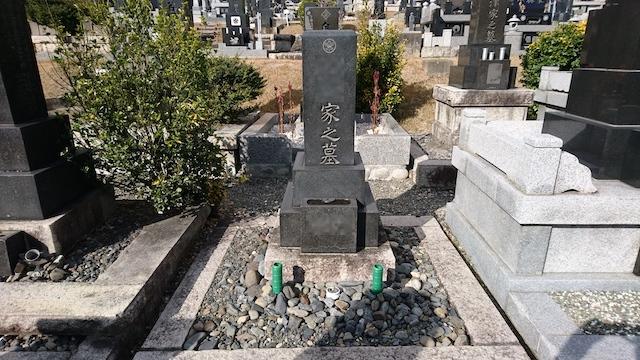 松本市営 蟻ヶ崎霊園03