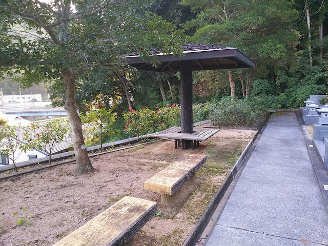 吉備中央町下加茂霊園_05