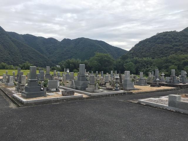塩田墓地02