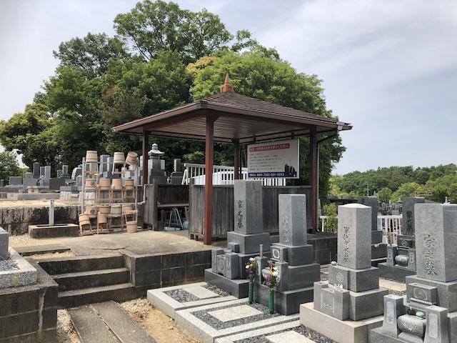 平和公園養念寺01