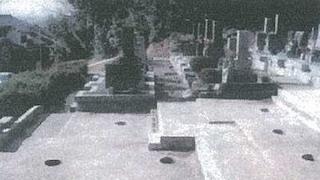 大覚寺墓苑2