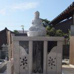 鳥取県凉善寺墓地