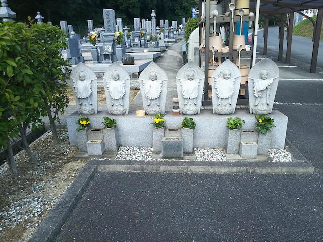 熊山 桜が丘霊苑11