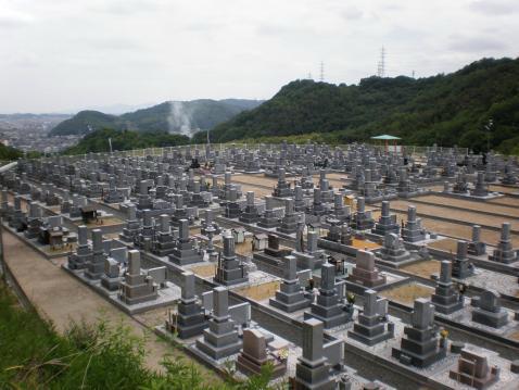 安寿霊園02