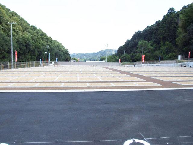 岡山県玉野市_オアシス霊園滝05