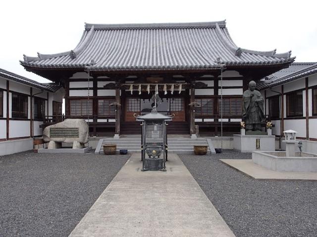 鳥取県行徳墓地07