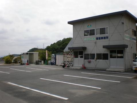 安寿霊園04