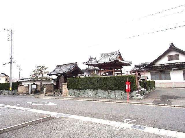 鳥取県行徳墓地01