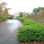 益田市営笹倉墓地公園
