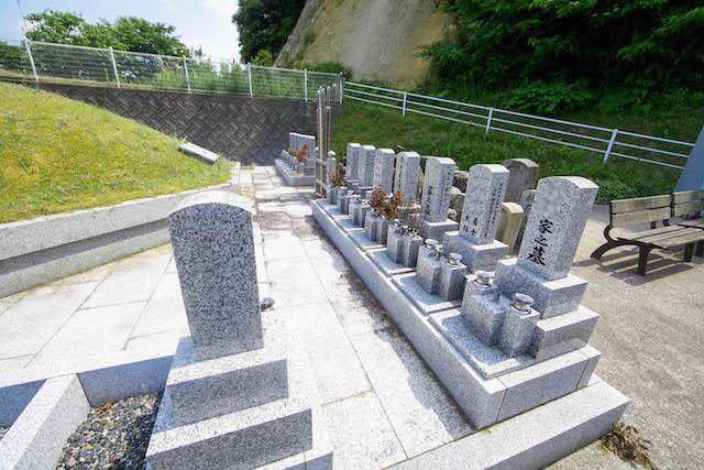 長泉寺墓地04