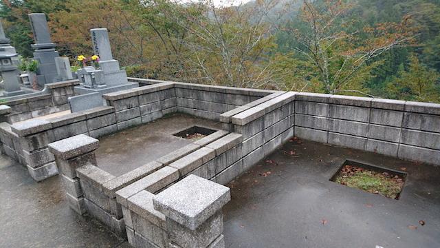 益田市営笹倉墓地公園05