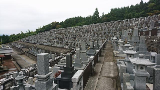 益田墓地公園04