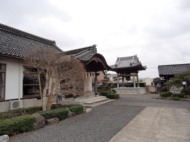 鳥取県行徳墓地12