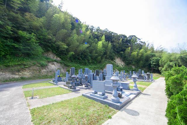 長泉寺墓地08