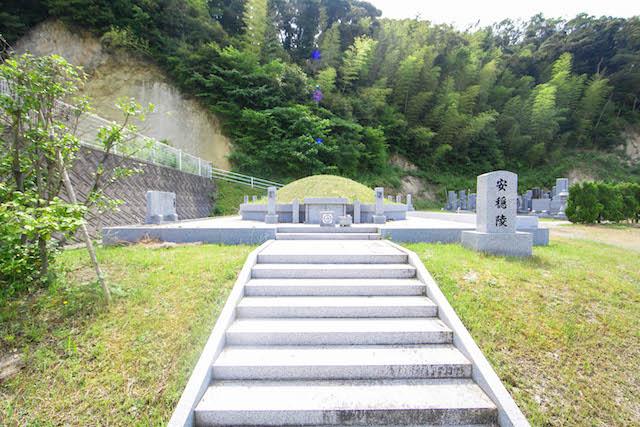 長泉寺墓地02