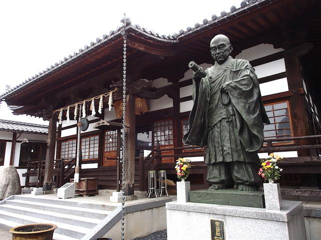 鳥取県行徳墓地08