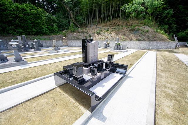 城西墓苑2