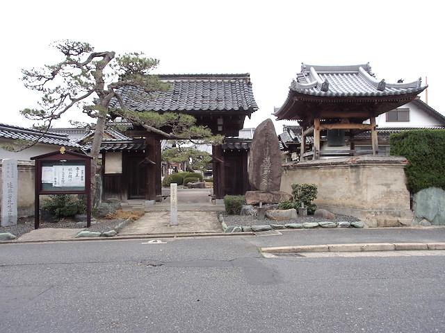 鳥取県行徳墓地20