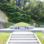 長泉寺墓地
