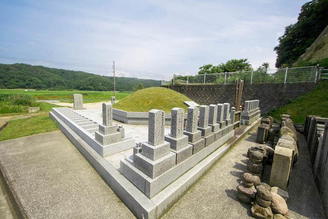 長泉寺墓地05