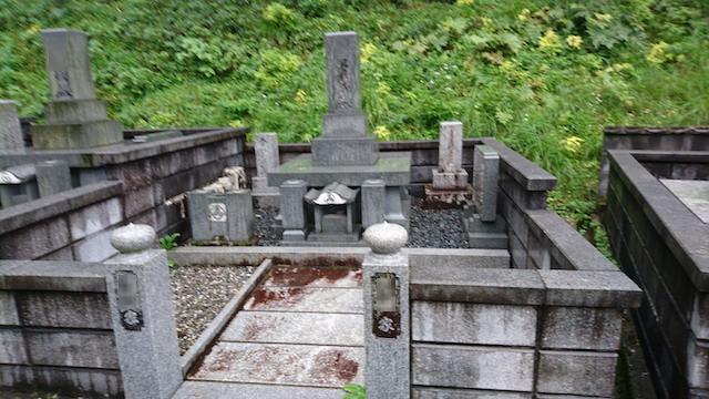 益田市営梨の木墓地公園04
