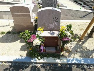 オアシス霊園 山陽07