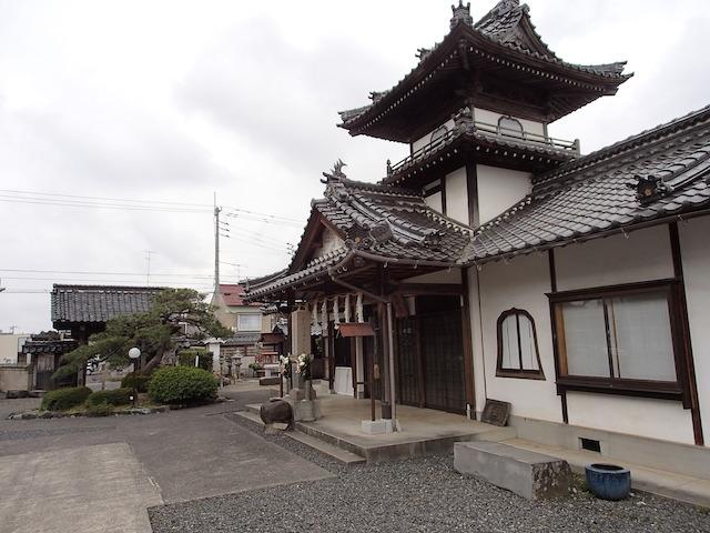 鳥取県行徳墓地10