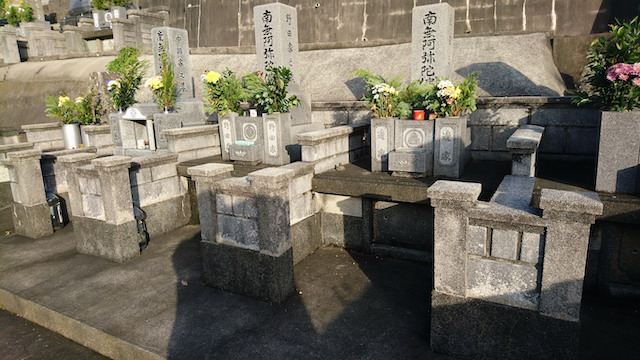 津摩共同墓地04