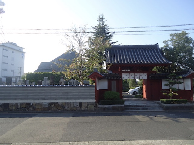 妙要寺墓地02