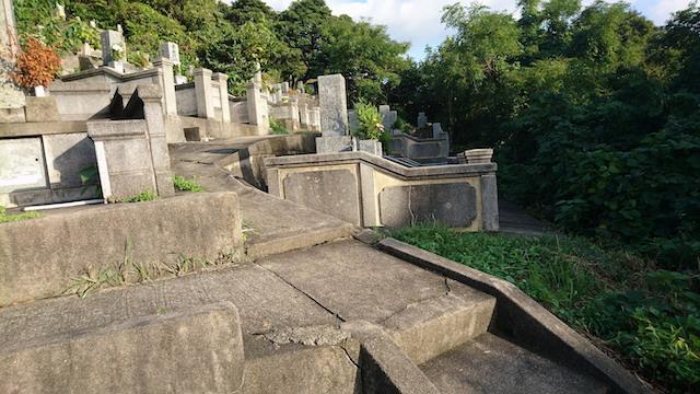 津摩共同墓地01
