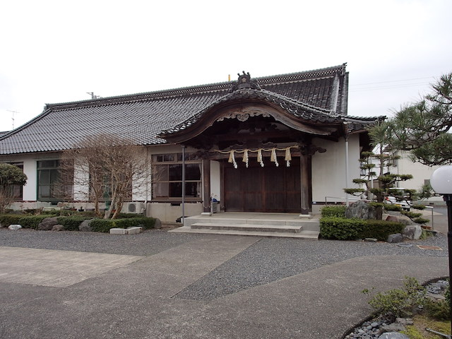 鳥取県行徳墓地04