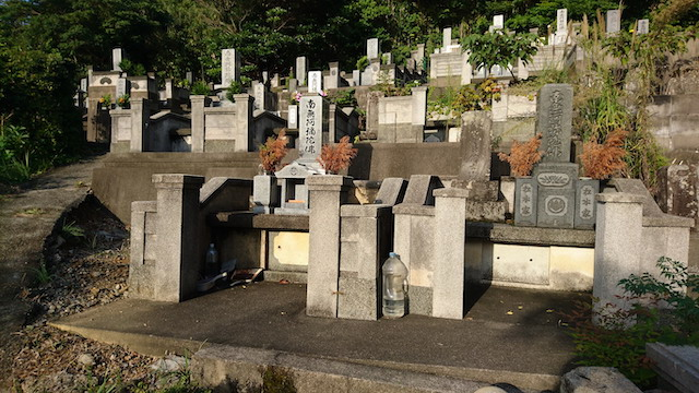 津摩共同墓地06
