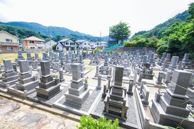 円護寺第二墓地10