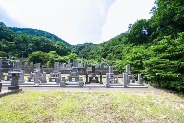 円護寺第二墓地8
